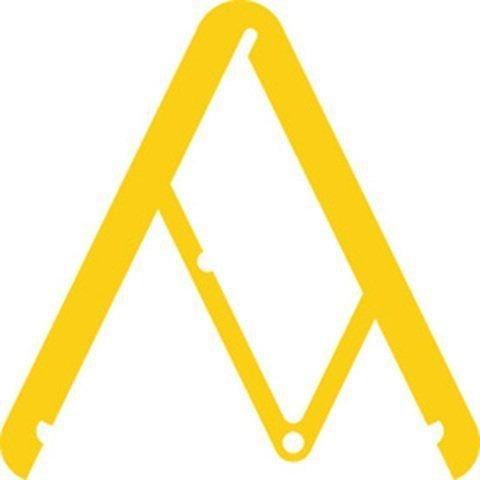 Logo of the Compasso dOro
