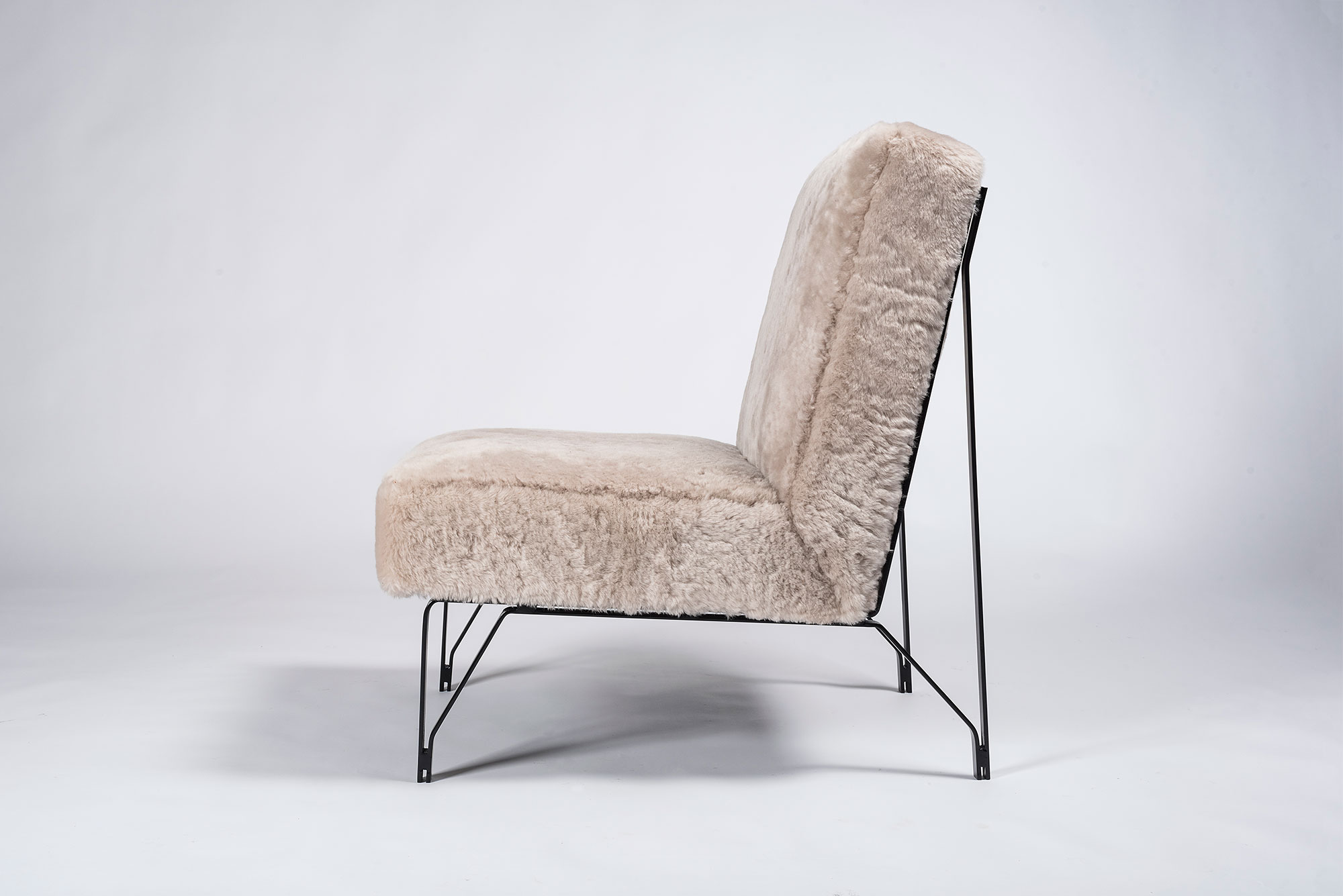 Eleanora Peduzzi-Riva |                              Pair of chairs