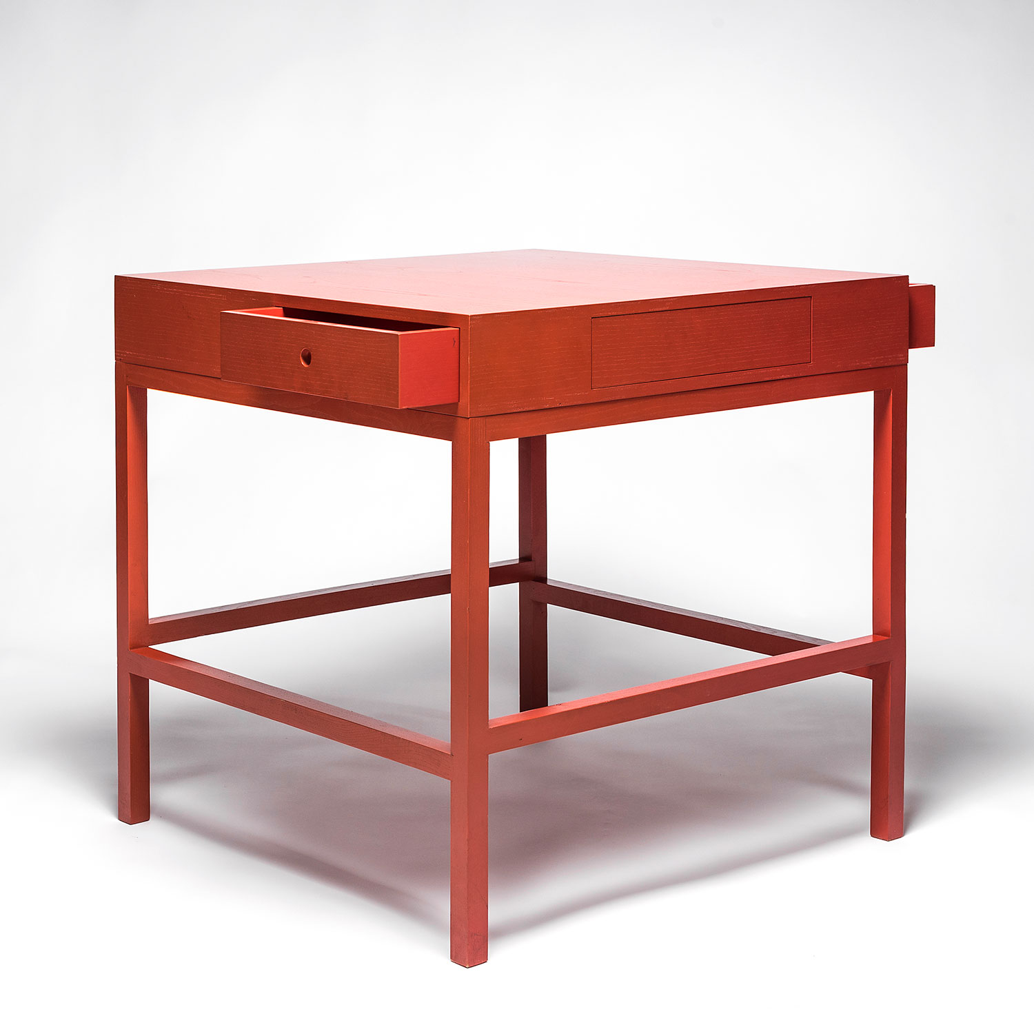Gae Aulenti  |  Prototype table