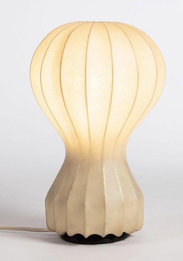 Gatto table lamp by Achille Castiglioni