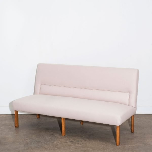 Mario Asnago and Claudio Vender |  Sofa
