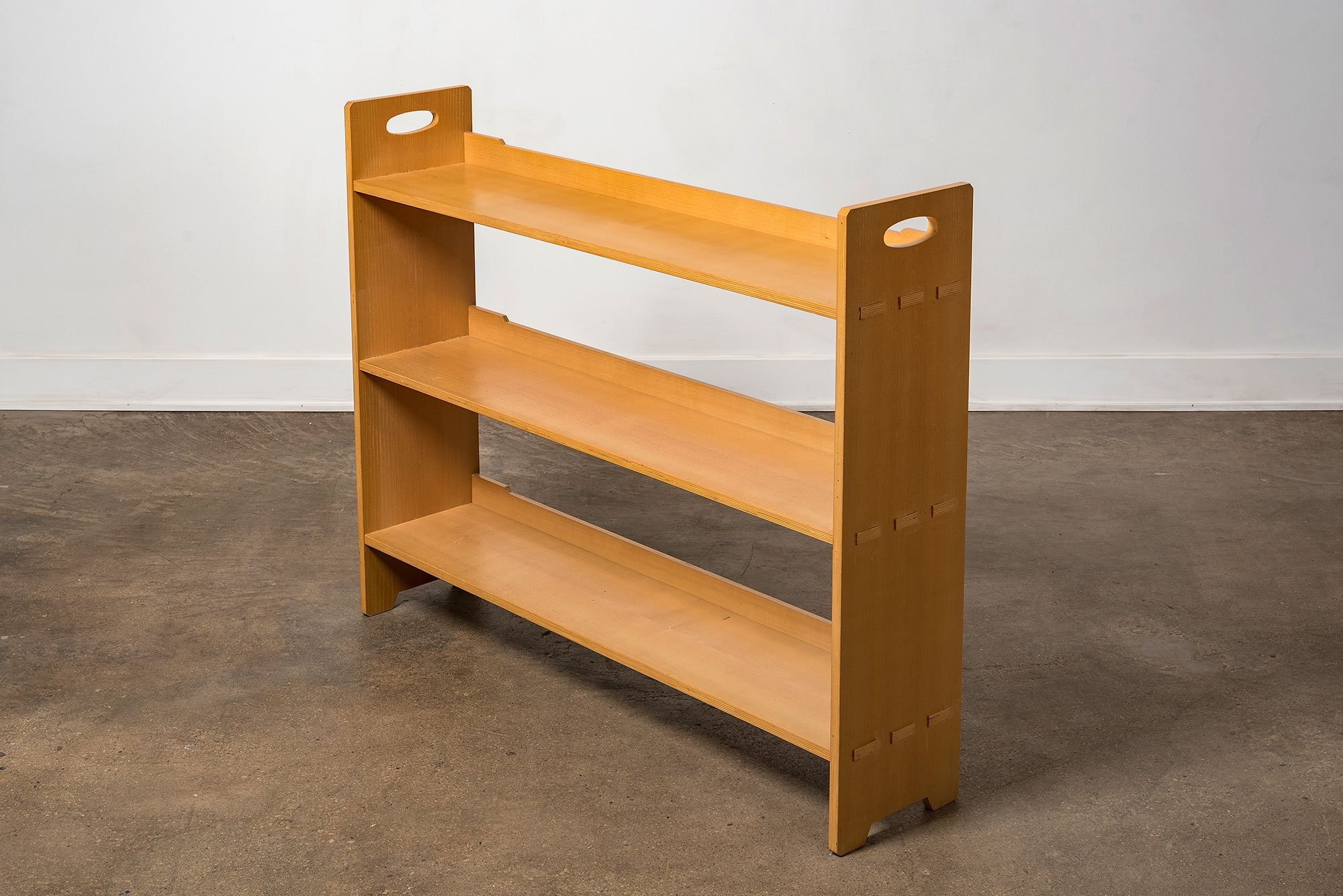 Studio BBPR |                              One of a kind bookcase