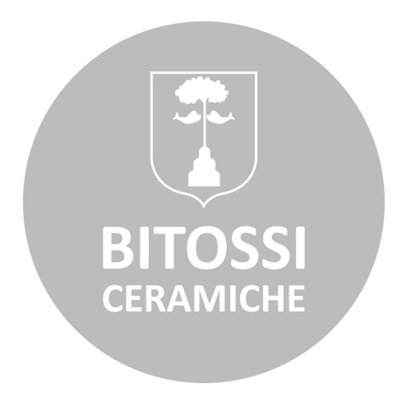 Bitossi Logo at Italian furniture and design Casati Gallery