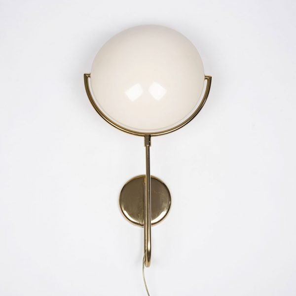 Gerald Thurston |                                  Wall lamp