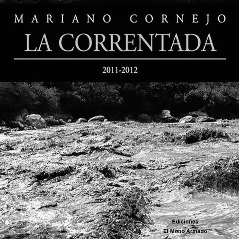 Book by Mariano Cornejo La Correntada