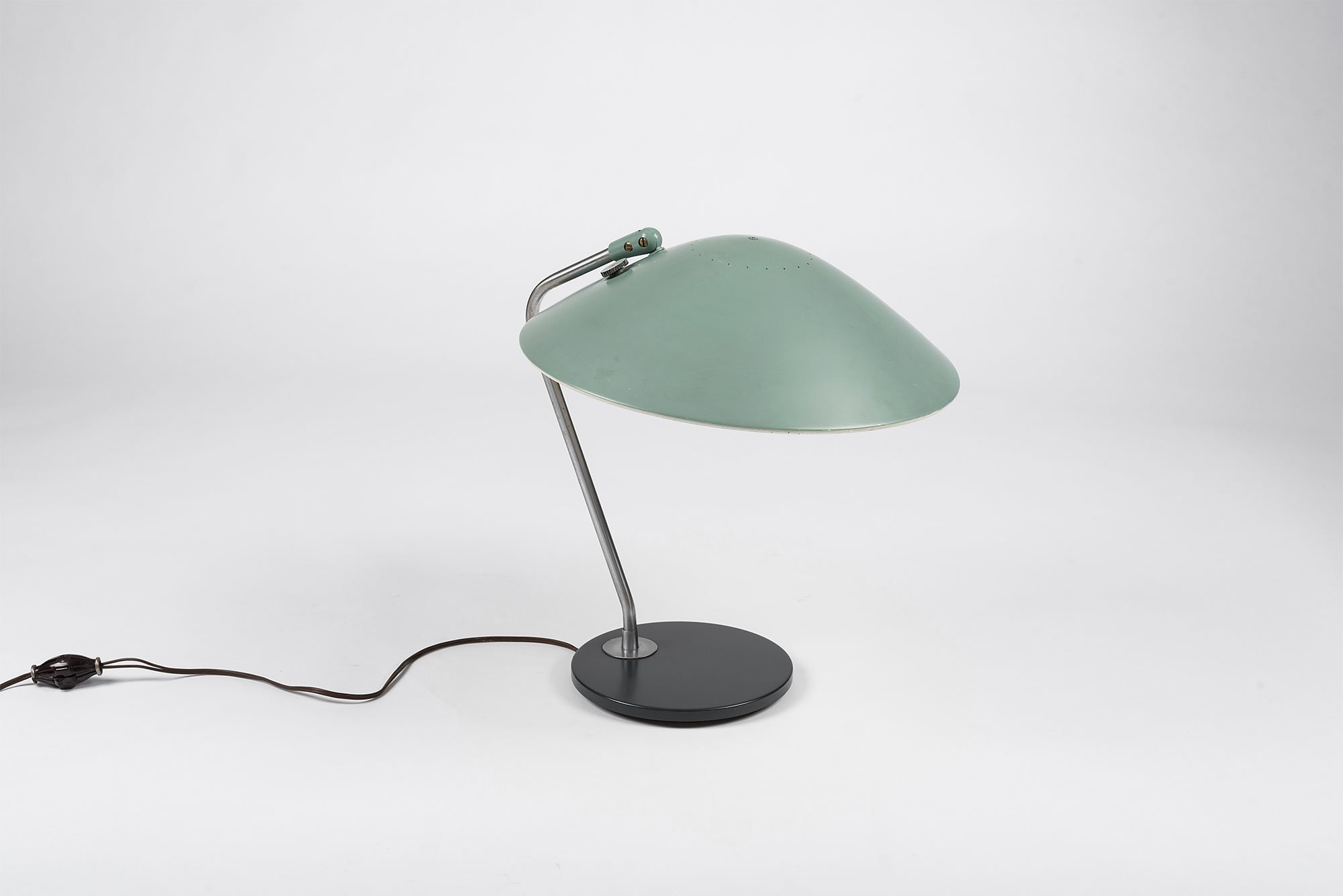 Gerald Thurston  |                              Desk lamp