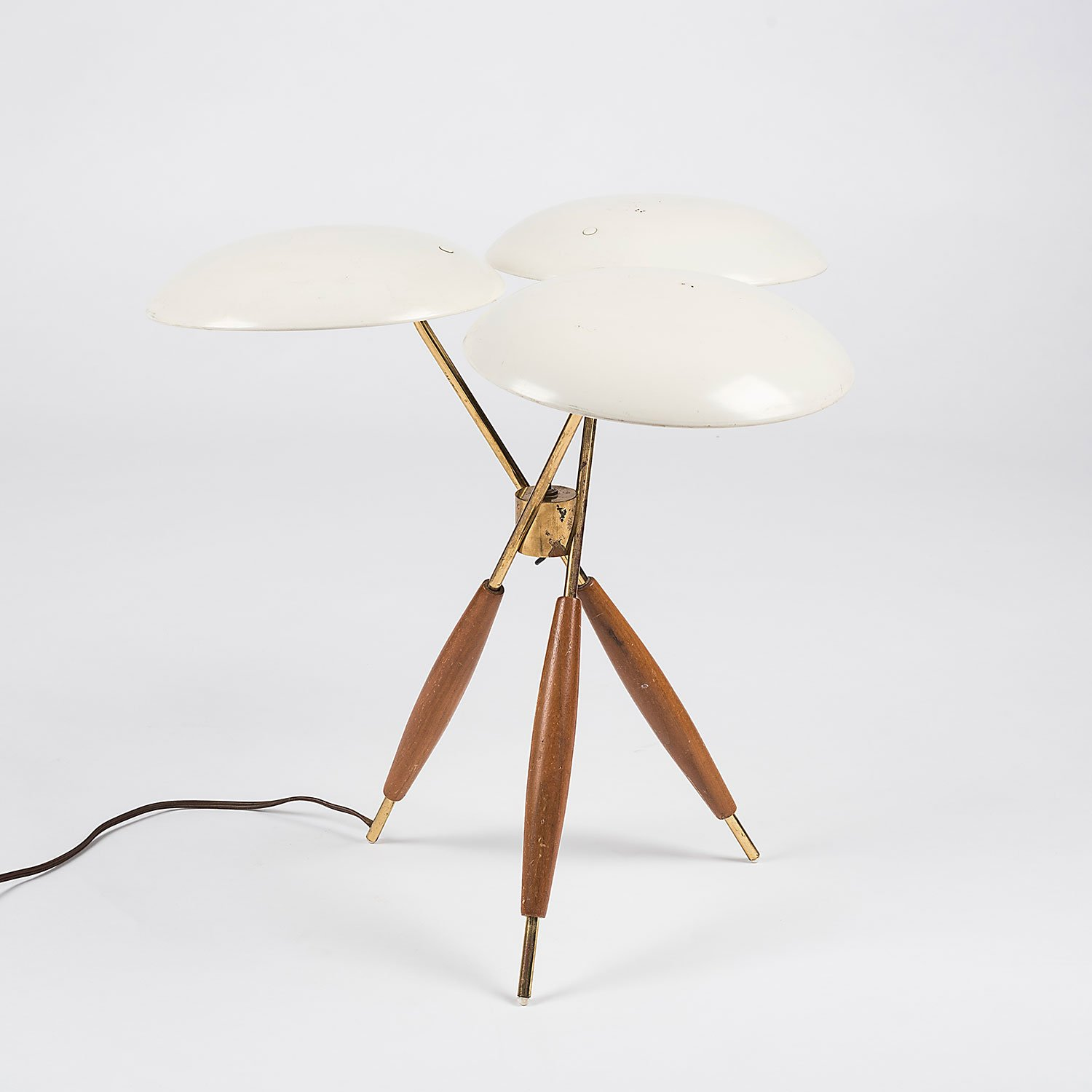 Gerald Thurston  |  Table lamp