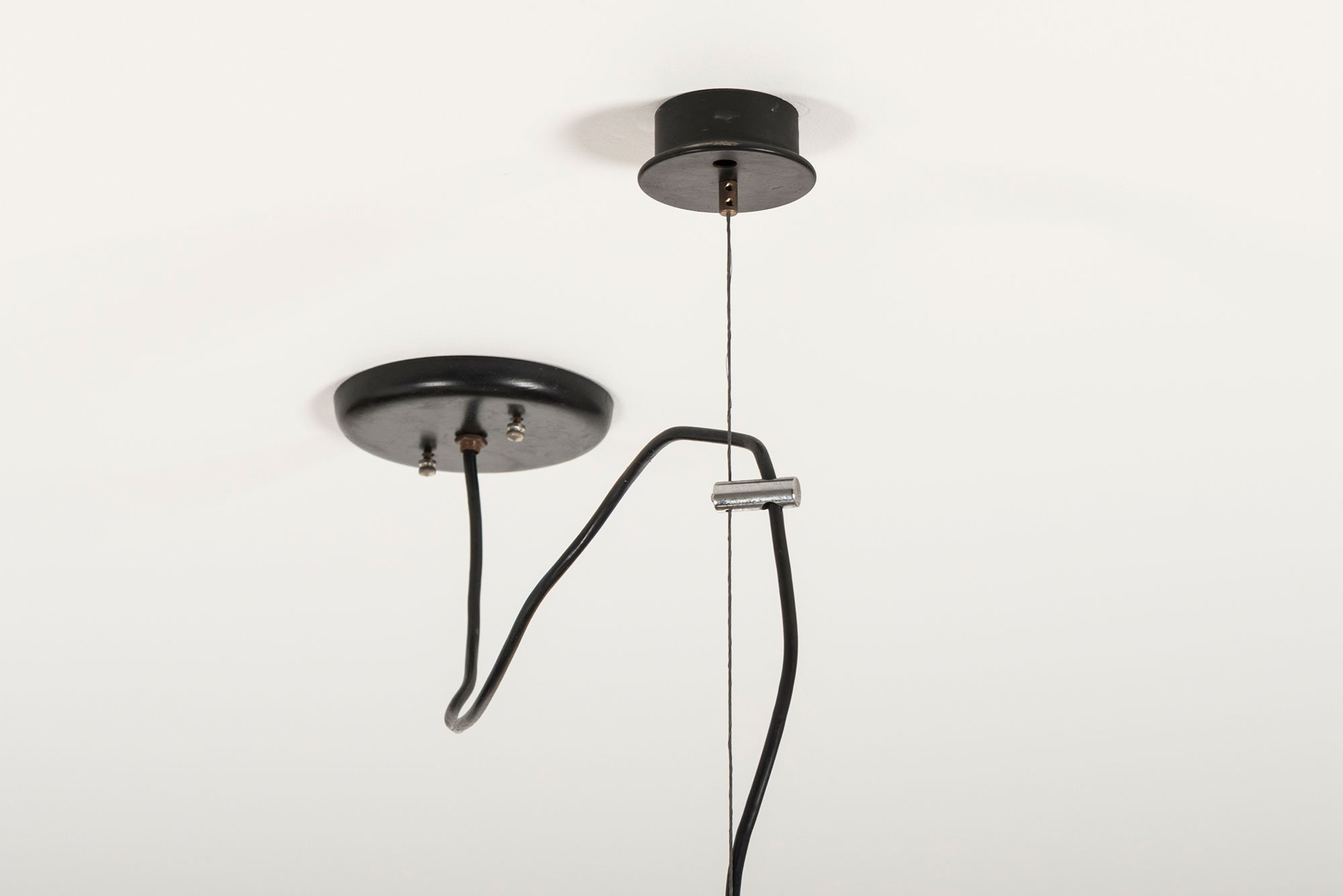 Gino Sarfatti |  Chandelier model 2097