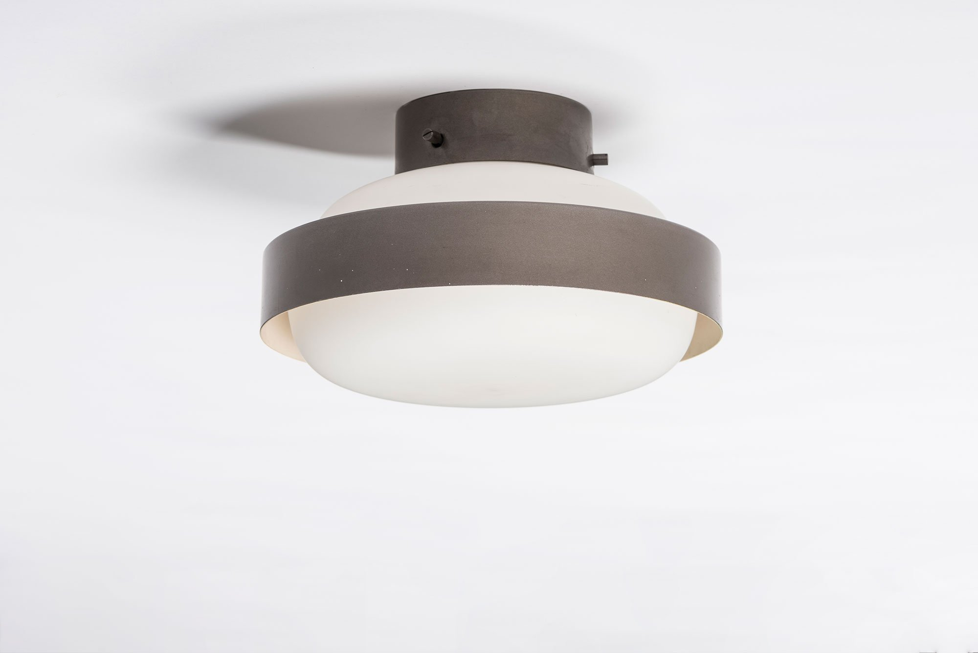 Gino Sarfatti  |                              Ceiling light model 3010
