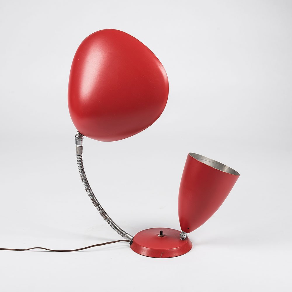 Greta Mangusson-Grossman  |  Rare table lamp