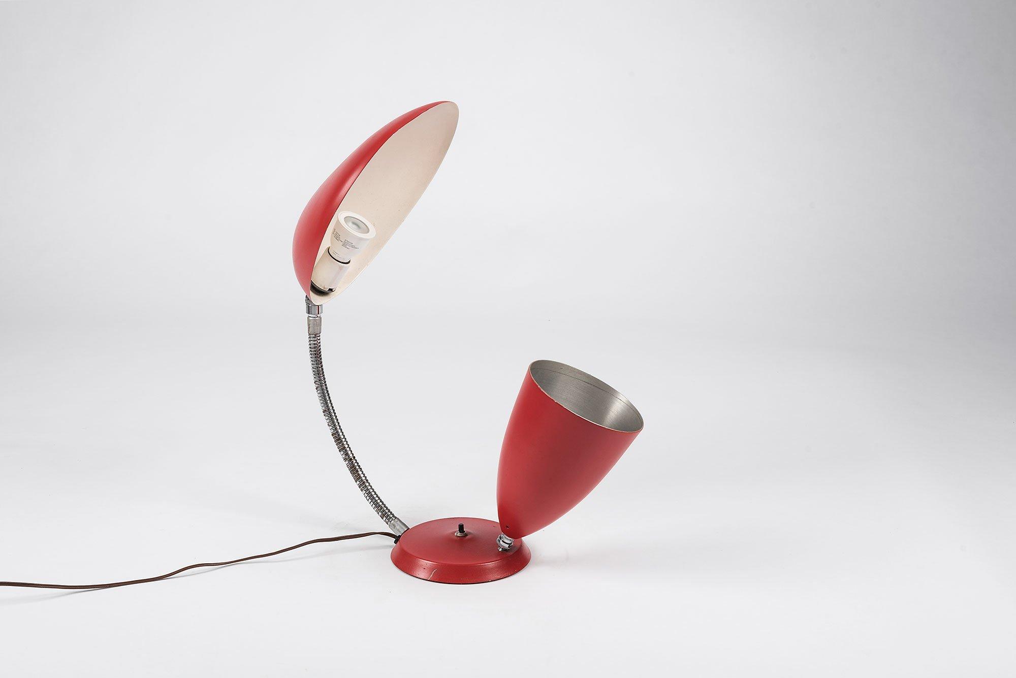 Greta Mangusson-Grossman  |                              Rare table lamp