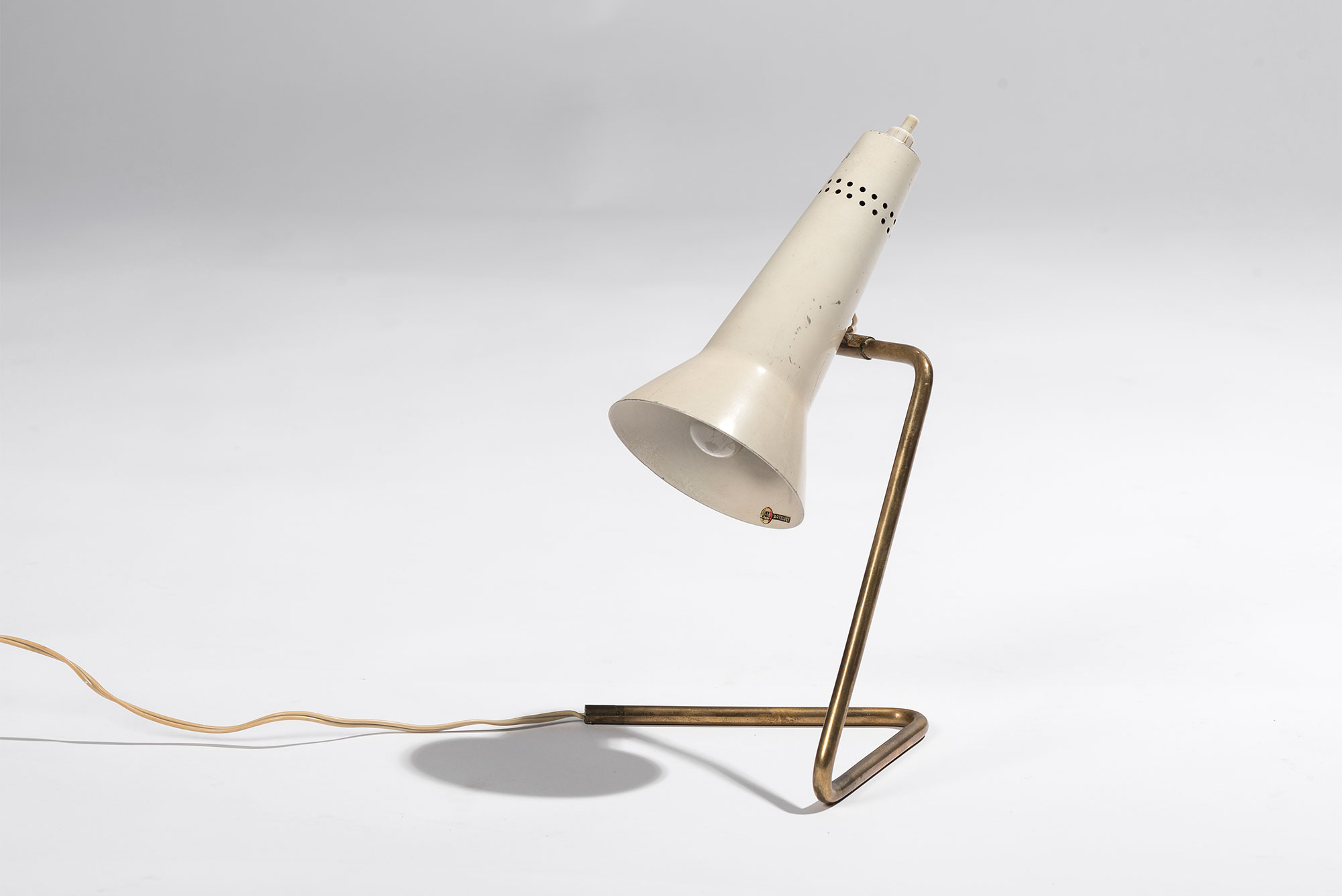 Gino Sarfatti |  Table or wall lamp