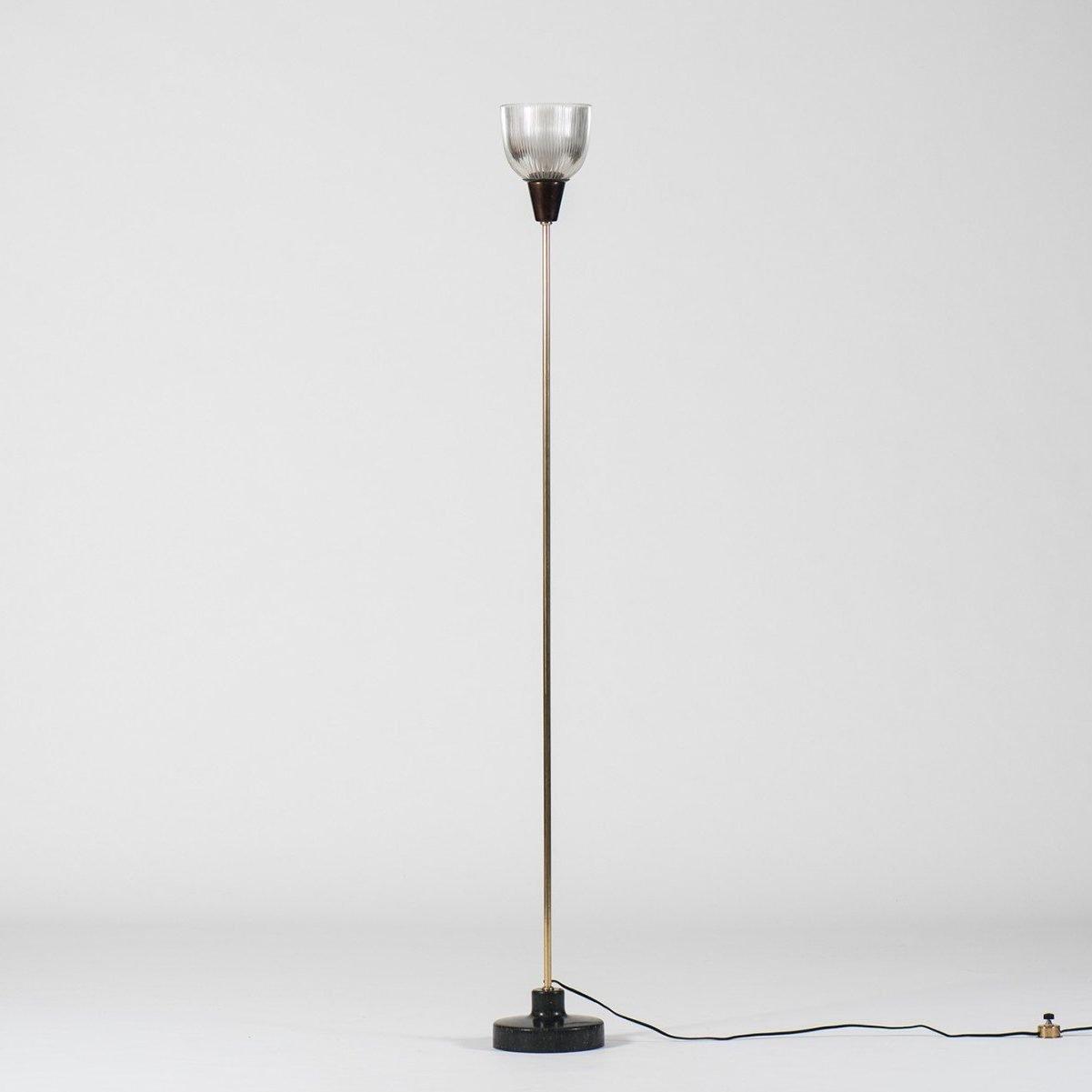 Ignazio Gardella |                                  Lte 6 floor lamp
