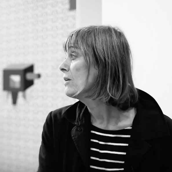 Nathalie Du Pasquier on Other Portrait of artist and designer Nathalie du Paquier taken from a 2017 interview at Camden Arts Centre in 2017
