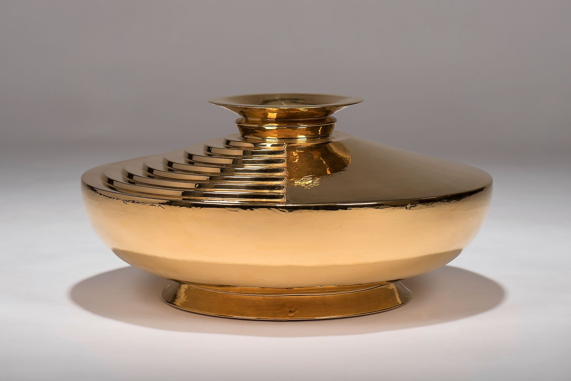 Sergio Asti  |                              Prototipo No. 1 Nara - Vase