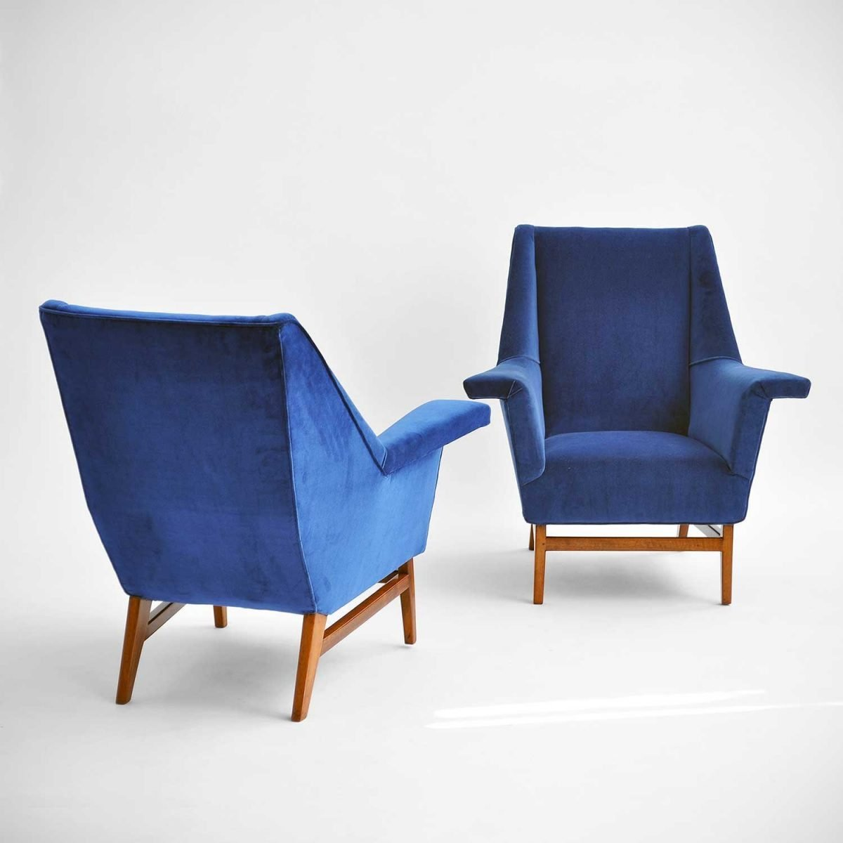 Studio BBPR |                                  Armchair - pair