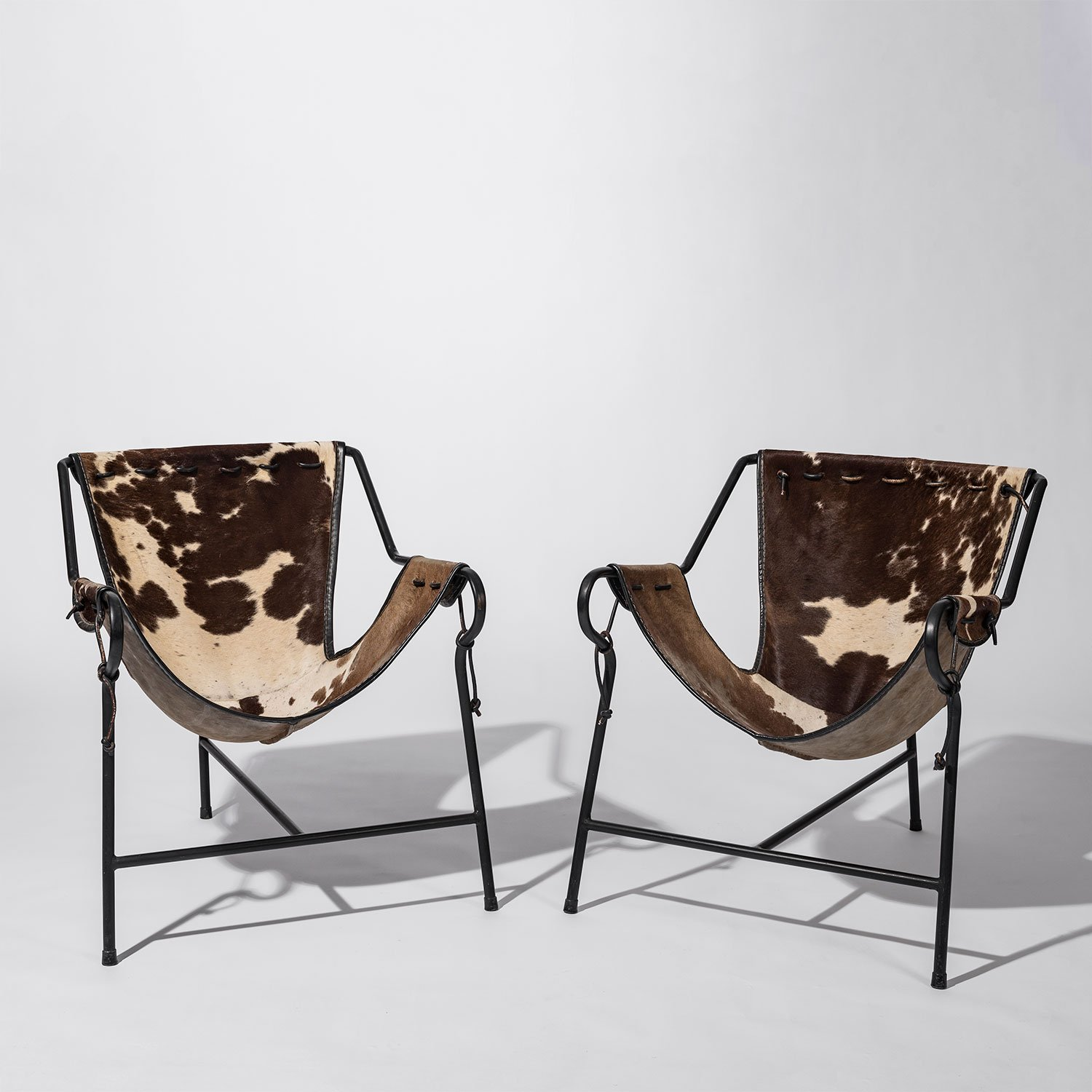 Lina Bo Bardi |                                  Tripod chair