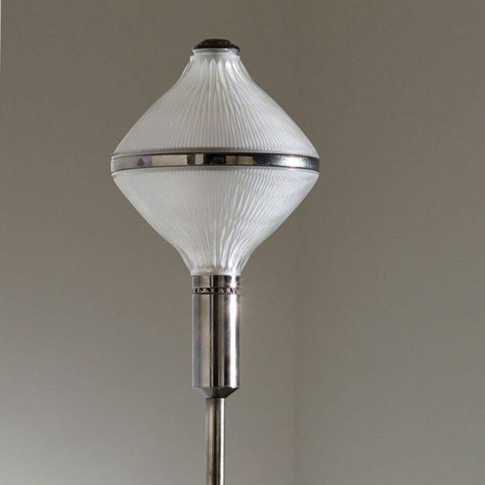 Studio BBPR  |                                  Polimnia - Floor lamp