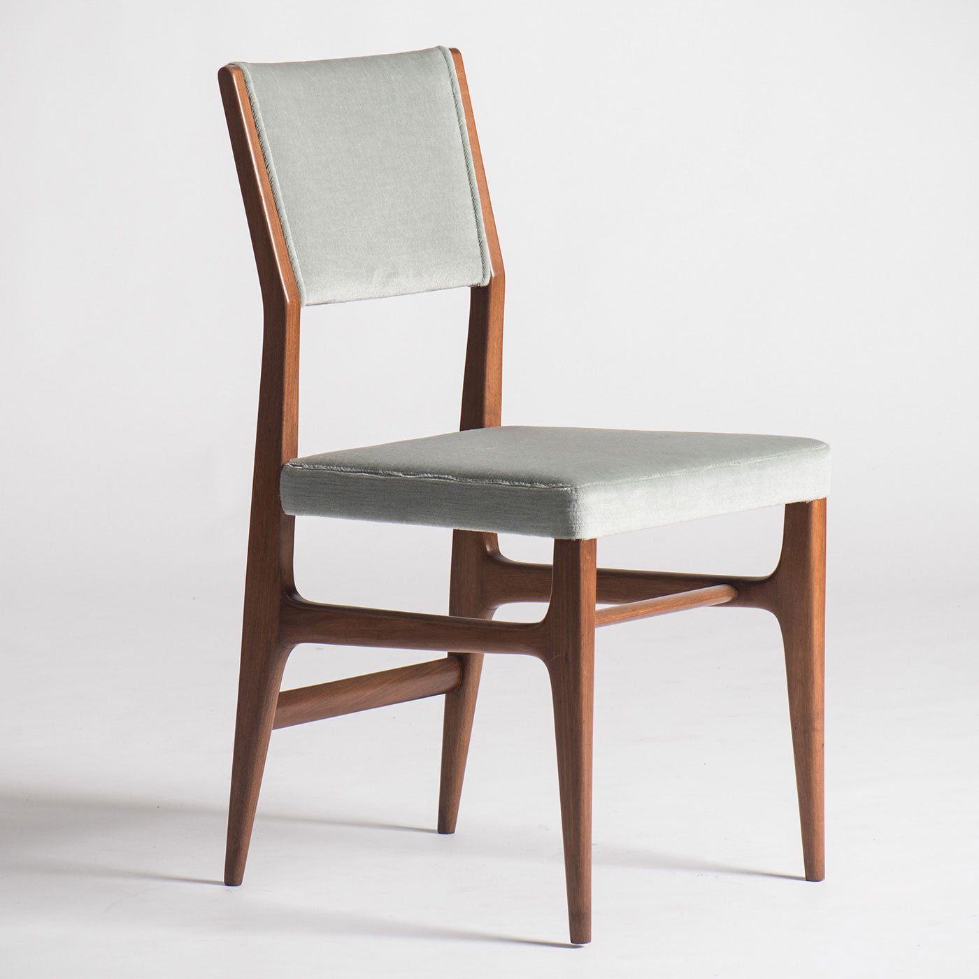 Gio Ponti |  Dining chairs model 111 - set of 6