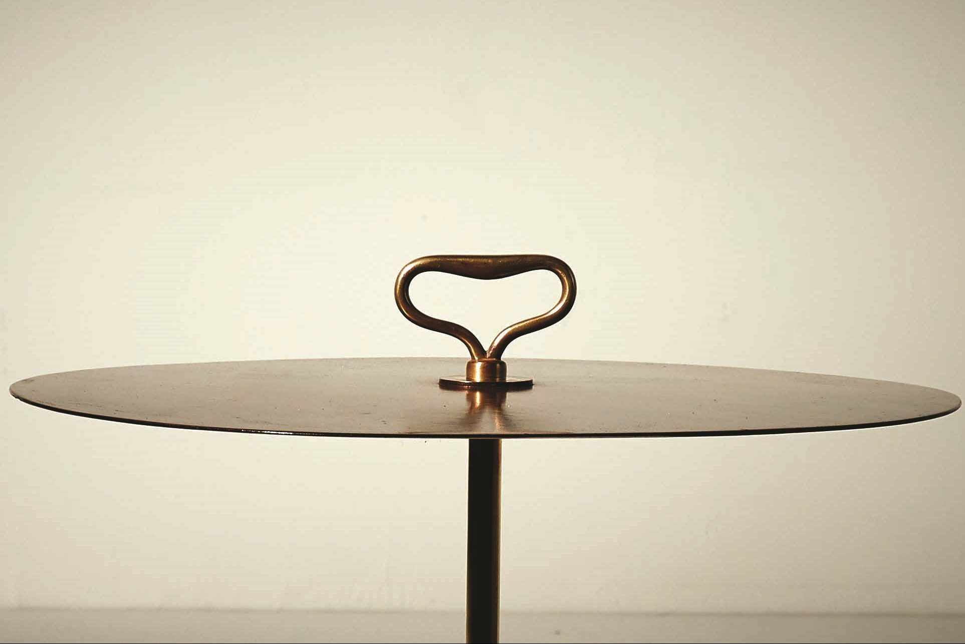 Corrado Corradi dell'Acqua |  Coffee table