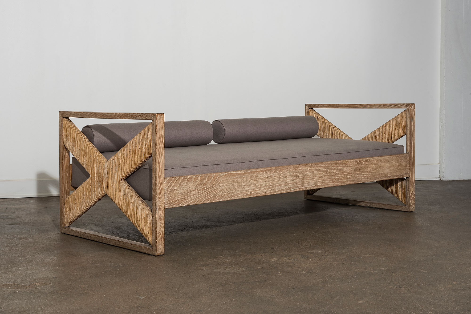 Franco Albini |                              Pair of daybeds