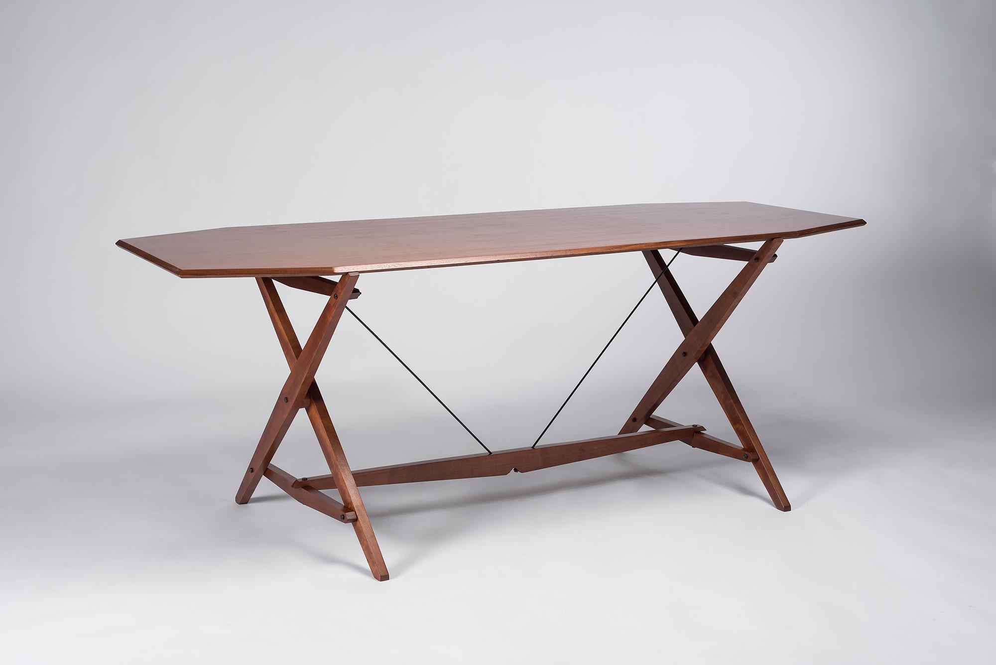 Franco Albini |  TL2 table
