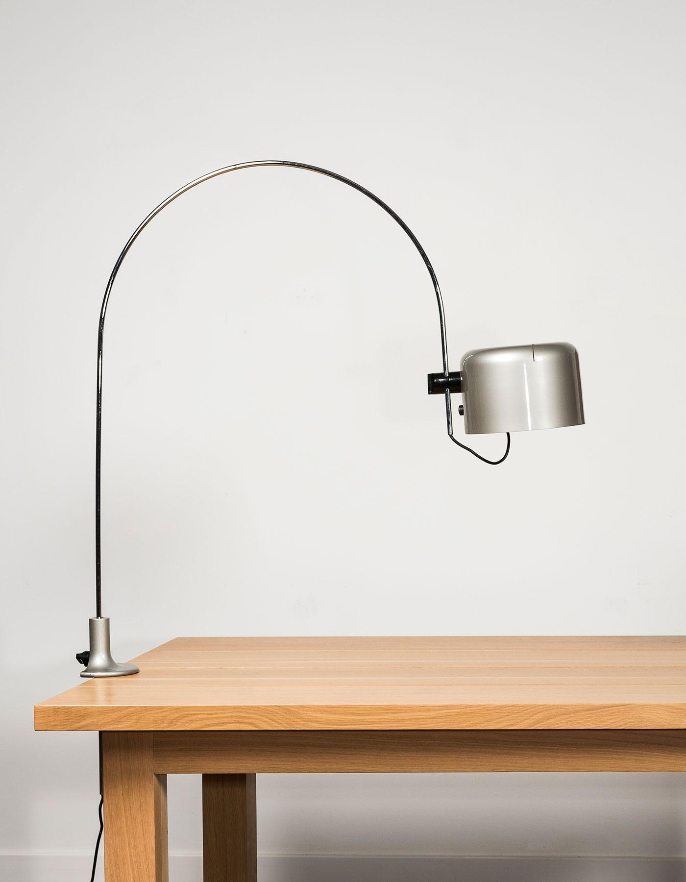 Joe Colombo |  Coupé table lamp