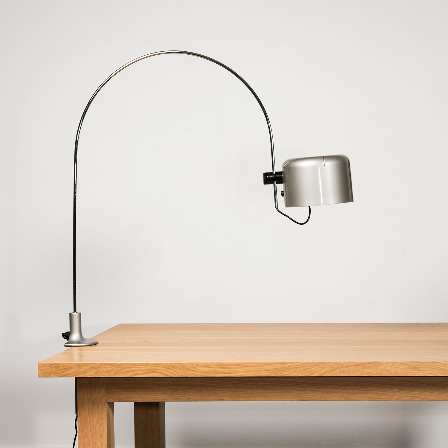 Joe Colombo |  Coupé table lamp