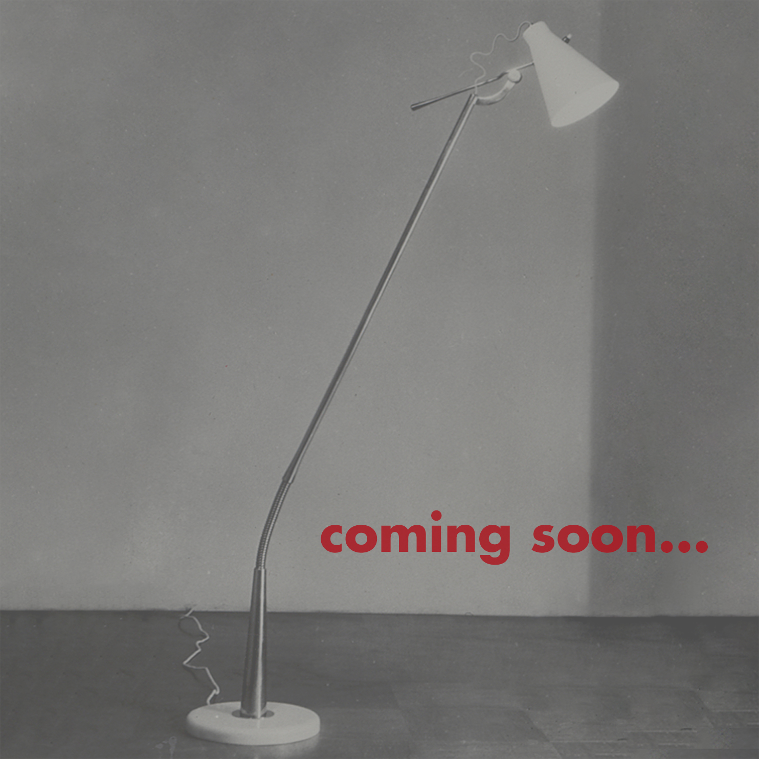 Gino Sarfatti |                                  Adjustable floor lamp mod. 1030