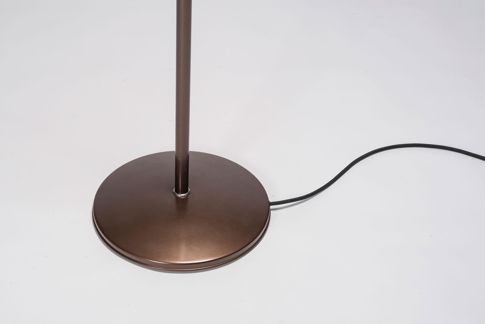 Ignazio Gardella |                              Floor lamp