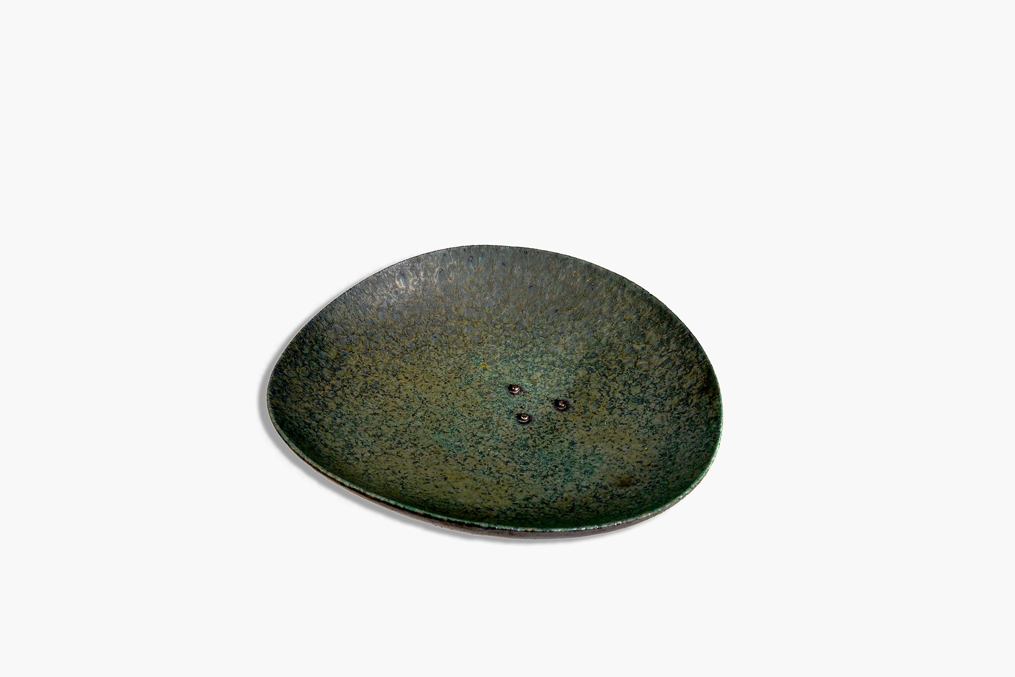 Renato Bassoli  |                              Decorative plate