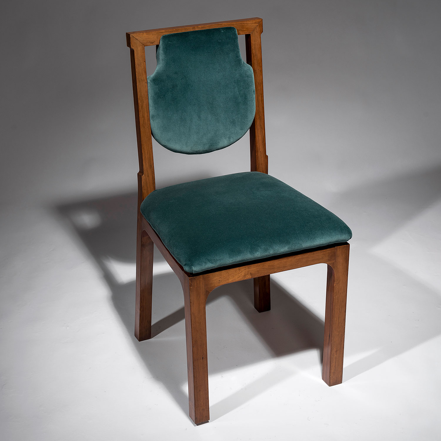 Alessandro Mendini and Mario Brunatti  |                                  Chair