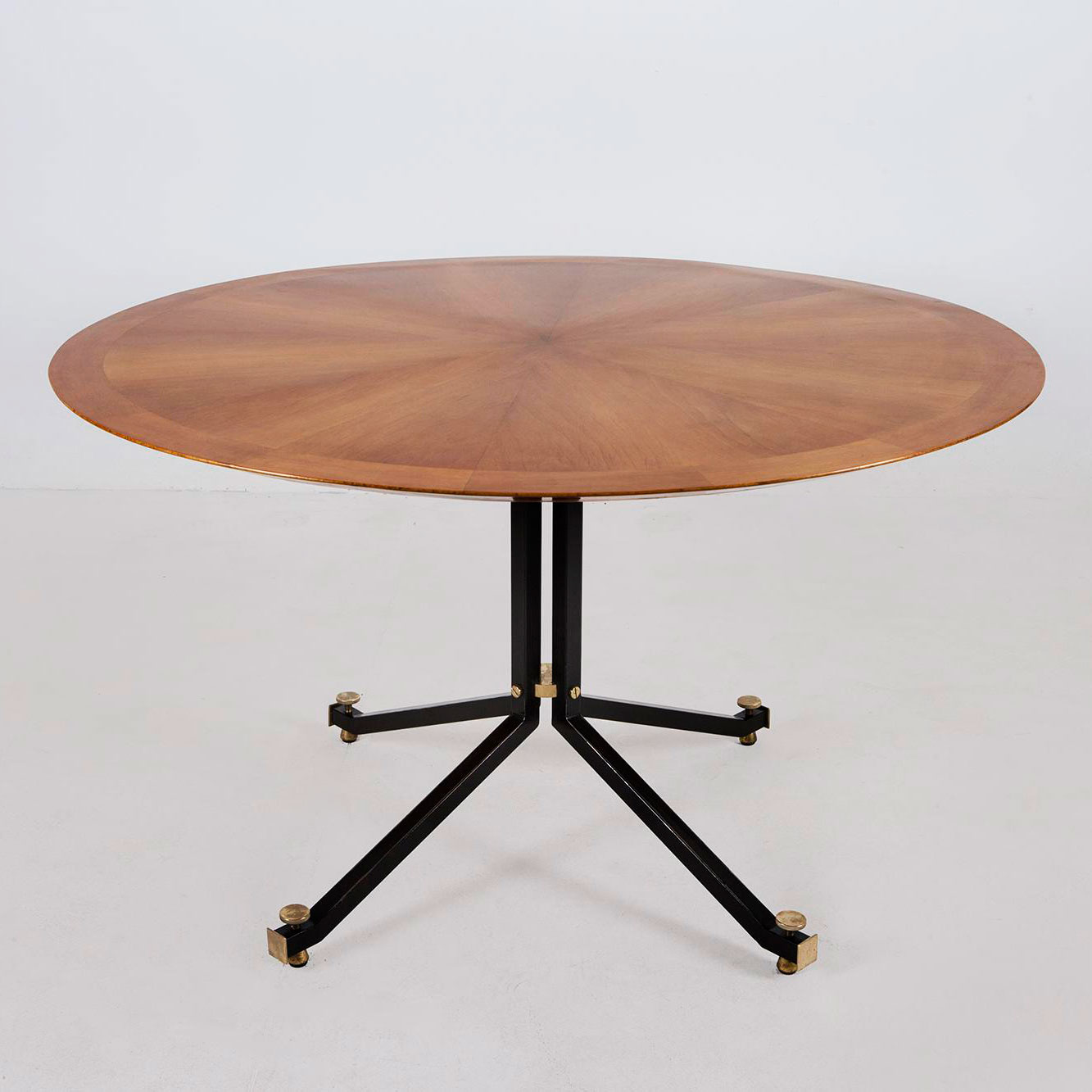 Ico Parisi  |                                  Dining table