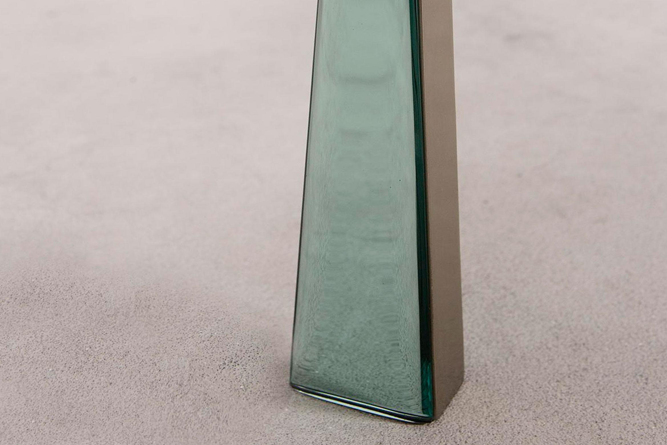 Max Ingrand                                 Table lamp, model 2374