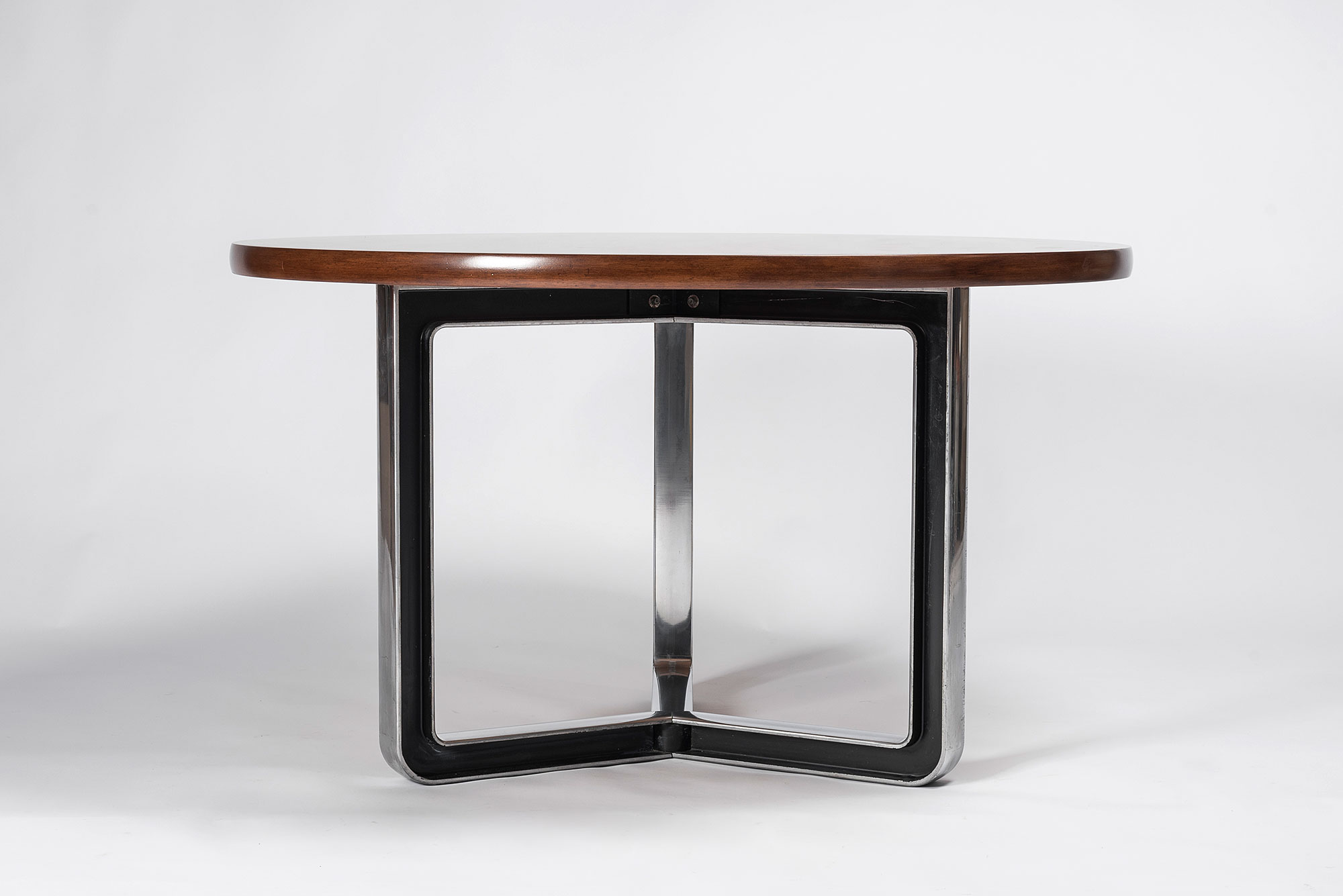 Osvaldo Borsani  |                              Round table