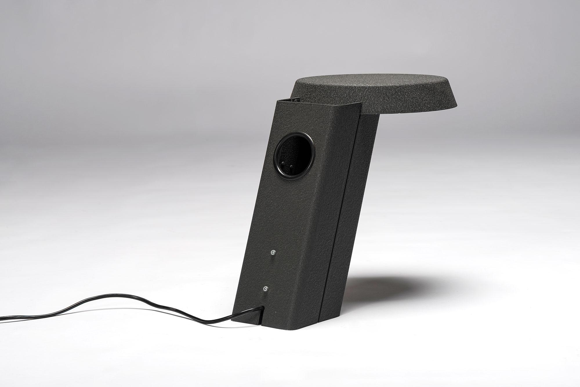 Gino Sarfatti  |                              Desk lamp, model 607