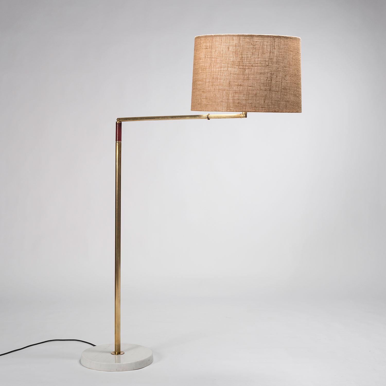 Giuseppe Ostuni  |                                  Floor lamp