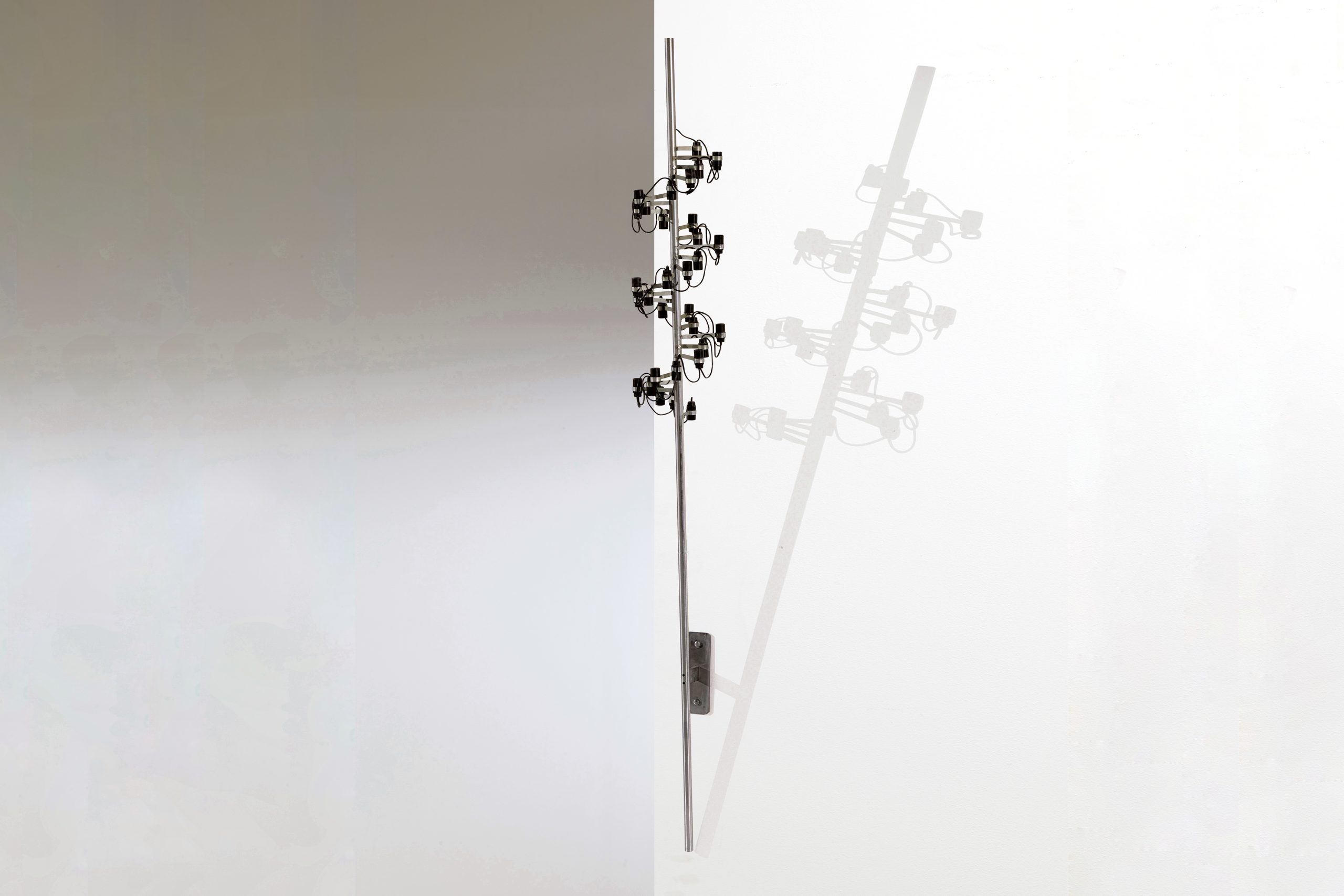 Gino Sarfatti |                              Wall lamp model 226 /a