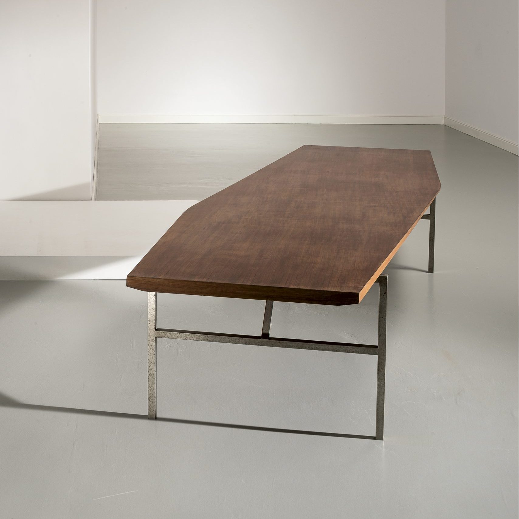 Giovanni Offredi |                                  Custom made table for Casa C.