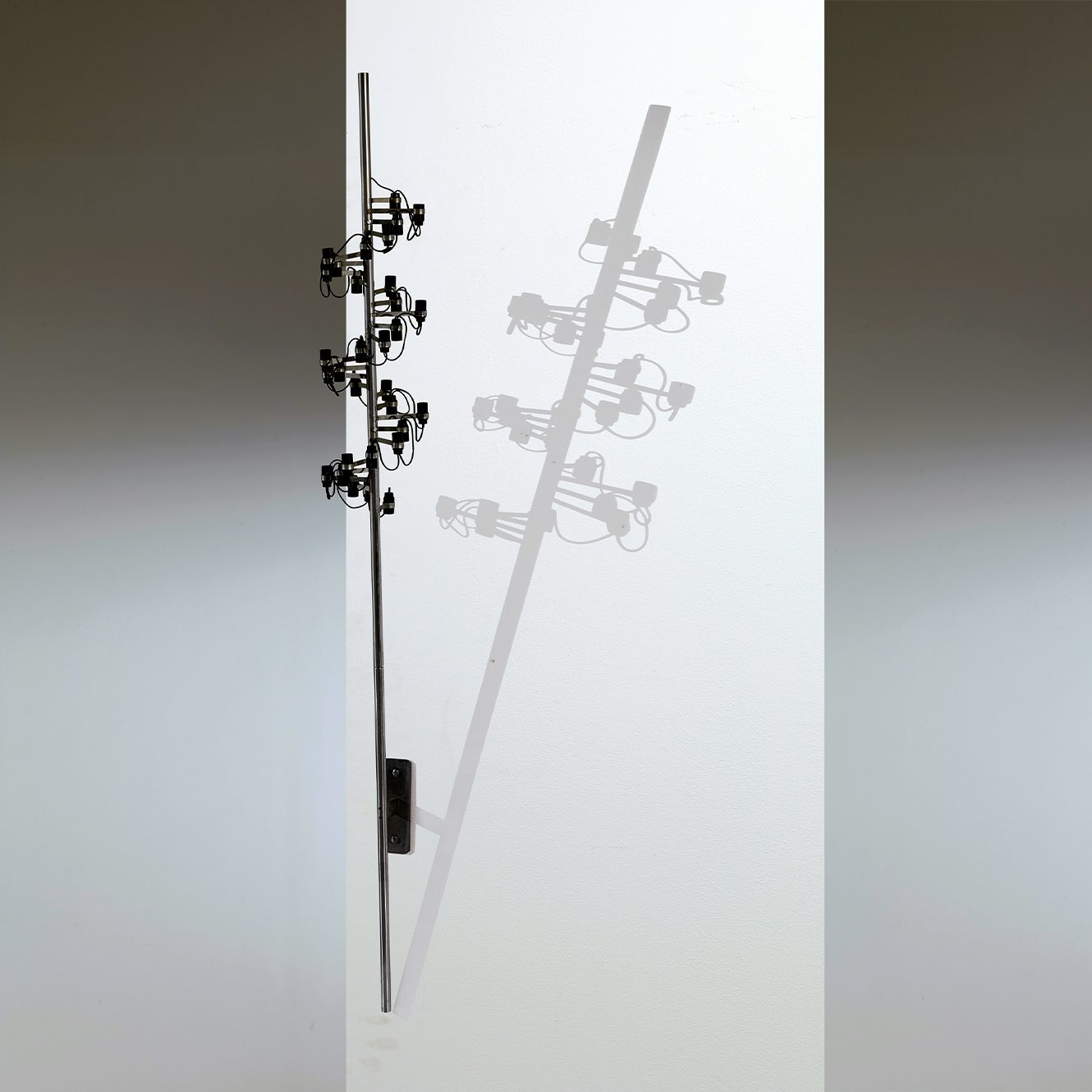 Gino Sarfatti |                                  Wall lamp model 226 /a