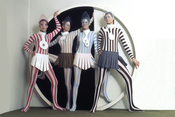 A Documentary About the Tireless Pierre Cardin