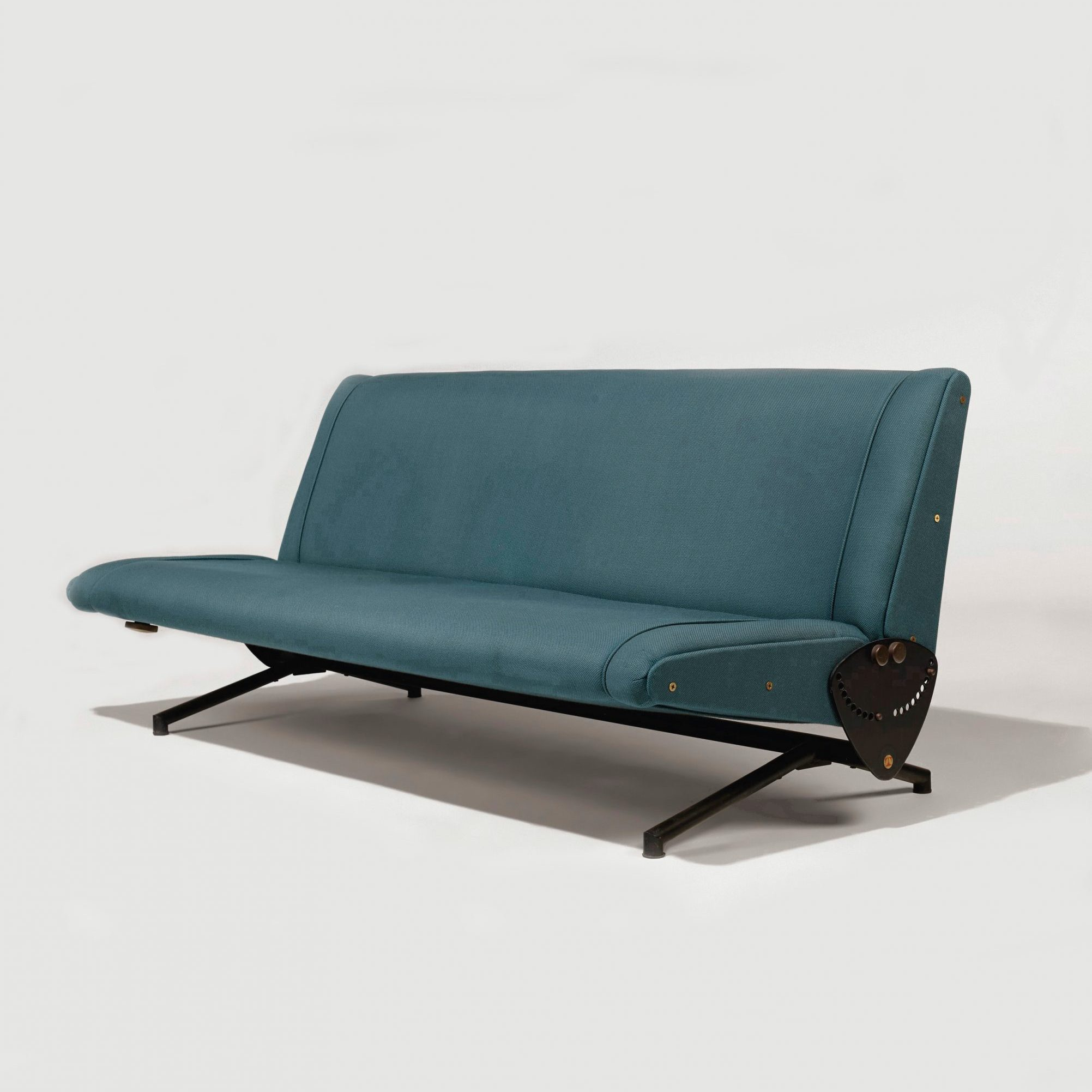 Osvaldo Borsani |                                  Sofa-daybed Model D70