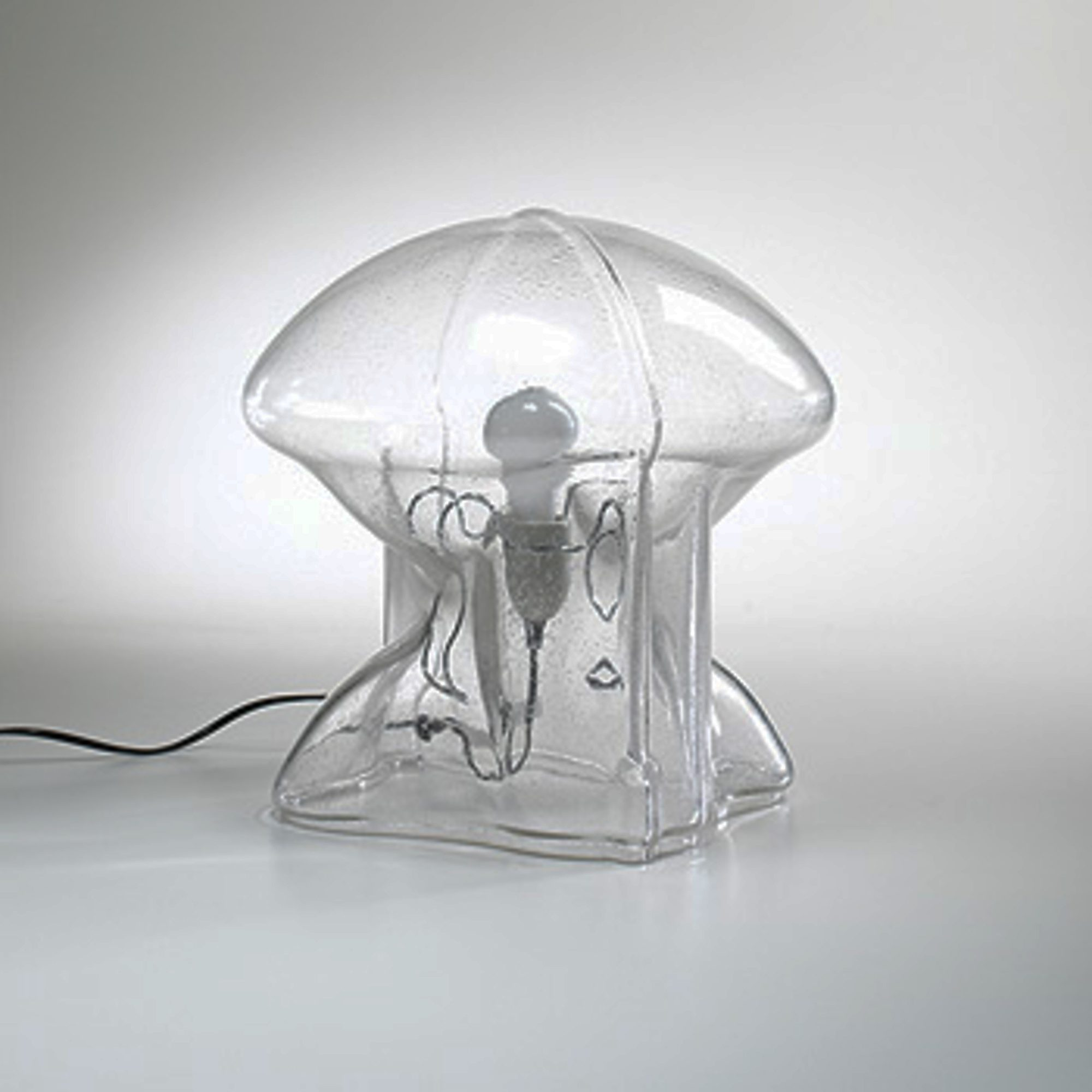 Umberto Riva |                                  Medusa table lamp