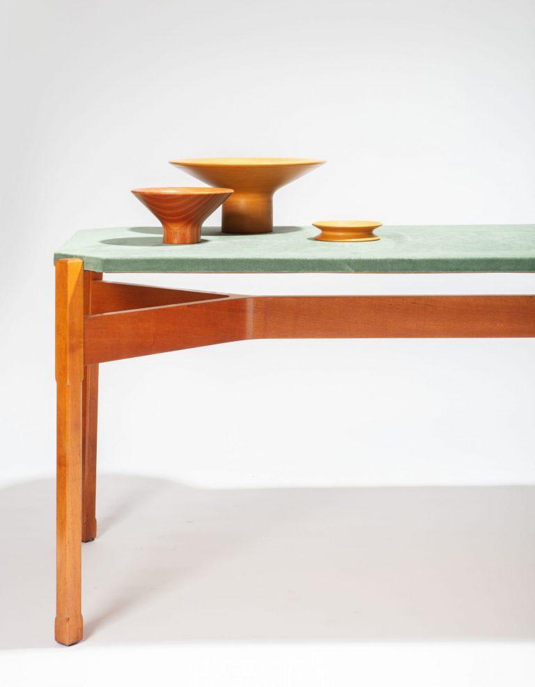 Studio BBPR Table at Casati Gallery portrait picture