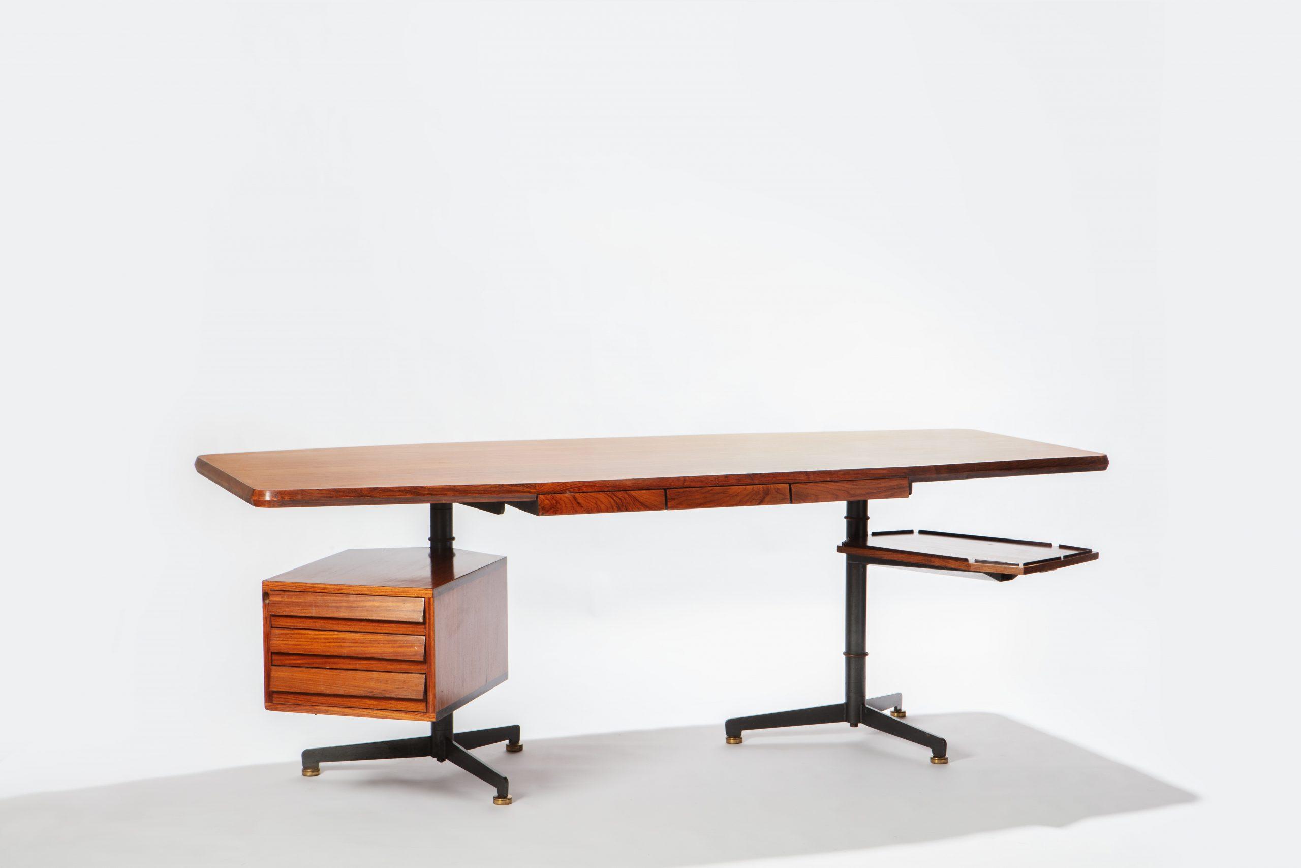 Osvaldo Borsani |                              Executive Desk